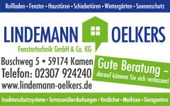 Lindemann Oelkers