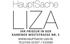 Friseur HauptSache Liza