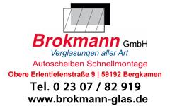 Brokmann Glas
